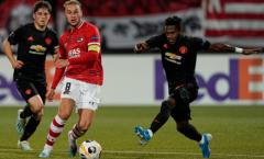 5 điểm nhấn AZ Alkmaar 0-0 Man United: Quỷ đỏ công cùn; Ole 'lạc lối'