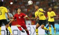 Báo Malaysia đọc vị ra vấn đề lớn nhất của ĐT Việt Nam
