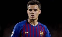Lần đầu tiết lộ, 'hành động lạ' của Coutinho khi Barca bị Liverpool vùi dập 0-4