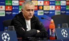 SỐC! 'Bộ não sáng tạo' của Mourinho không thể chọc khe thành công từ tháng 3
