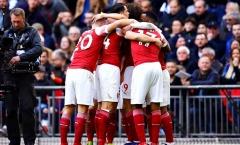 CHÍNH THỨC: Arsenal công bố cầu thủ xuất sắc nhất tháng 9, không phải Aubameyang