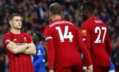 Điểm tin tối 12/10: Lộ cái tên muốn tới M.U; Liverpool sẽ vô địch NHA?