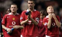 'Đó là gã khốn dữ dằn nhất tôi từng gặp ở Man Utd'