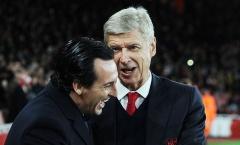 Wenger đã đúng! Emery cần để 'DNA Arsenal' được phát huy mạnh hơn nữa