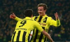 'Dortmund sẽ vô địch Champions League nếu 2 cầu thủ này ở lại'