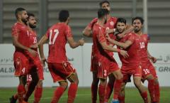 Thắng Cambodia 14-0 nhưng vừa thua sốc, Iran văng khỏi top 2 bảng C