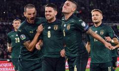 CHÍNH THỨC: Italia, Tây Ban Nha xác định bảng đấu tại EURO 2020