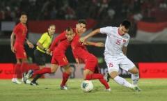 """Đại chiến bảng G: Quá nhiều """"ưu ái"""" cho đội tuyển Việt Nam"""