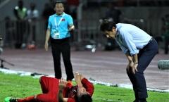 SỐC! HLV Thái Lan tức điên: 'Cầu thủ Việt Nam đó thật nghiệp dư'