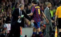 'Mourinho vẫn đặc biệt. Pep đã trốn tránh tôi trong phòng thay đồ'