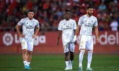 Rõ ràng là Barcelona 'ăn đứt' Real Madrid!