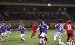 TRỰC TIẾP CLB Hà Nội 3-0 CLB TP.HCM (Kết thúc): Chủ nhà giành vé vào chung kết