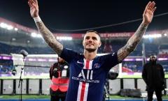 Bỏ qua quá khứ đen tối, 'kẻ bị Inter ruồng bỏ' đang thăng hoa ở PSG