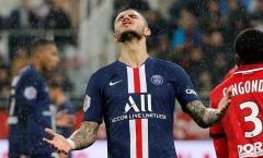 Thua đội cuối bảng, fan PSG điên tiết: 'Mbappe đã kiến tạo cho 1 tên hề phá hoại'