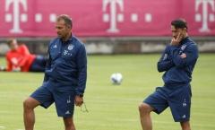 Vì sao Bayern nên đặt niềm tin vào 'phó tướng' thay thế Kovac?