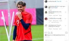 Sao Bayern làm điều điên rồ sau khi Kovac chia tay đội bóng