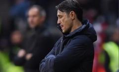 Kovac vạch trần 4 'tội đồ' trên sân tập trước khi chia tay Bayern