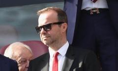 Man Utd cạnh tranh 2 'gã khổng lồ', đến sân xem giò 'báu vật' xứ Thổ