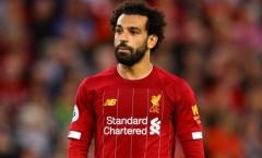 Phản pháo Real vụ Salah, Liverpool mạnh tay, giật ngay 'siêu bom tấn' 215 triệu