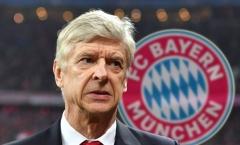 Ứng cử viên gật đầu, chiếc ghế nóng của Bayern sắp có chủ mới