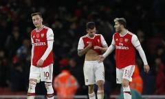 Góc Arsenal: Pháo Thủ phải chảy theo dòng chảy của lịch sử