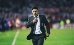 'Người thay thế' HLV Valverde nói gì về việc dẫn dắt Barca vào tháng 12?