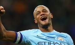 'Cách tốt nhất để Man City phòng thủ là tấn công'