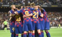 CĐV Barca: 'Bất khả chiến bại, tốt hơn 1 triệu năm so với Valverde, mang ông ấy về đi!'