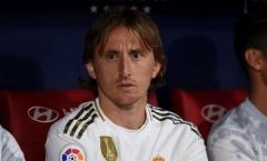 NÓNG! Sao Real Madrid báo tin vui cho Inter Milan