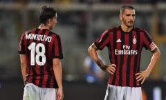 Cựu sao Azzurri lên tiếng tố AC Milan đối xử phũ phàng