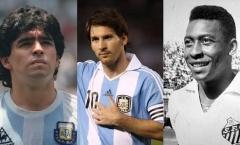 Brazil vs Argentina: Đội hình kết hợp lý tưởng nhất