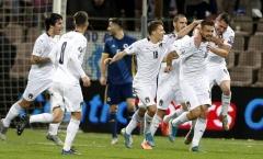 3 kỷ lục ấn tượng của tuyển Ý chỉ sau 1 trận thắng