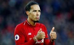 'Cầu thủ Liverpool đó là một chiếc Rolls-Royce'