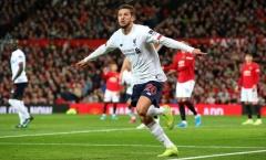 PSG nhăm nhe 'công chúa' thất sủng của Liverpool