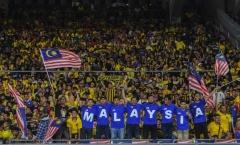 SỐC! 85 ngàn vé trận Malaysia - Indonesia đã 'hết sạch'
