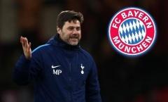 Tottenham đã mạnh tay trao một 'cực phẩm' trên ghế huấn luyện, Bayern còn chờ gì?