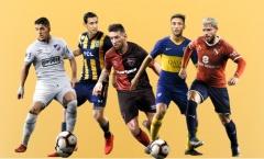 Messi, Suarez, Neymar, Aguero... sẽ thế nào khi trở về mái nhà xưa?