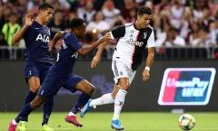 Tin được không? Mourinho và Tottenham đang khiến sao Juventus lo lắng