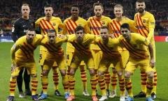Fan Barca: 'Chỉ cần Messi và anh ấy, chúng ta vẫn rộng cửa ở C1!'