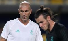 'Trên cơ' Zidane, huyền thoại M.U ra lệnh cấm, bắt Gareth Bale phải tuân thủ