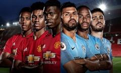 Derby Manchester và bước ngoặt cho Ngoại hạng Anh?
