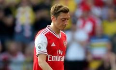 Huyền thoại chỉ đích danh 2 cầu thủ khiến Arsenal sa sút