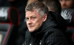 'Man United vẫn là đội bóng lớn hơn Man City'