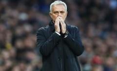 Mourinho đăng đàn, tuyên bố đã 2 mặt 1 lời với 'kẻ đòi đào tẩu'