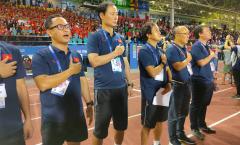 Nhìn lại những khoảnh khắc hồi hộp, nghẹt thở rồi bùng nổ ngày U22 lên ngôi vương SEA Games 2019