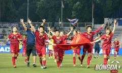 Báo châu Á ca ngợi 1 điều về ĐT Việt Nam sau thành tích lọt top 6 châu Á