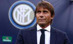 SỐC: Inter Milan hủy họp báo, Conte bị truyền thông Italia chỉ trích gay gắt