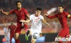 """U23 Việt Nam: Vũ khí bí mật từ những """"oanh tạc cơ"""" hạng nặng"""