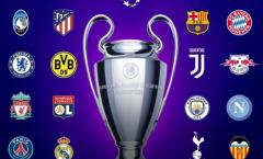 Sau 10 năm, Champions League đã có sự khác biệt ở vòng 16 đội