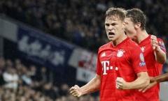 Trước vòng 1/8 Champions League, 'sao' Bayern lên tiếng cảnh báo đối thủ